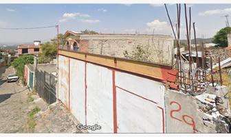 Foto de casa en venta en la palma 00, san andrés totoltepec, tlalpan, df / cdmx, 17811728 No. 01