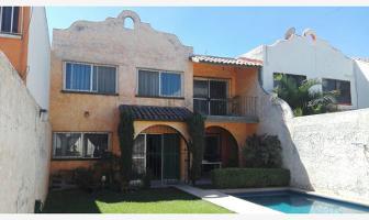 Foto de casa en venta en la palma 7, residencial la palma, jiutepec, morelos, 0 No. 01