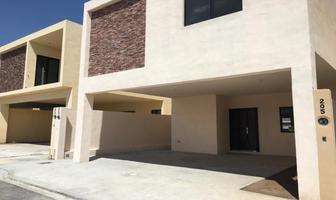 Foto de casa en venta en  , la palma, saltillo, coahuila de zaragoza, 9177109 No. 01