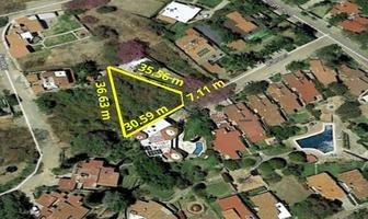 Foto de terreno habitacional en venta en la paloma l26 , chapala haciendas, chapala, jalisco, 14730090 No. 01
