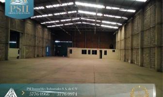 Foto de nave industrial en renta en la pastora 12, la pastora, gustavo a. madero, df / cdmx, 4390887 No. 01