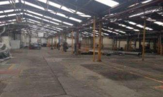 Foto de nave industrial en venta en  , la pastora, gustavo a. madero, df / cdmx, 11983488 No. 01