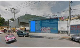 Foto de nave industrial en venta en  , la pastora, gustavo a. madero, df / cdmx, 6369384 No. 01