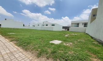 Foto de terreno habitacional en venta en la paz 5, lomas de angelópolis ii, san andrés cholula, puebla, 0 No. 01