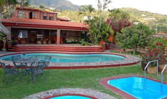 Foto de casa en venta en  , san juan cosala, jocotepec, jalisco, 6228640 No. 01