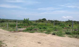 Foto de terreno habitacional en venta en  , la pedrera, altamira, tamaulipas, 0 No. 01