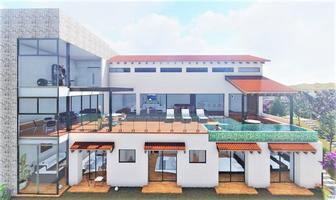 Foto de casa en venta en la peña , los saúcos, valle de bravo, méxico, 16529138 No. 01