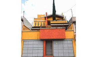 Foto de casa en venta en  , la perla, nezahualcóyotl, méxico, 9335671 No. 01