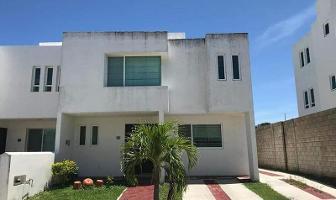 Foto de casa en venta en  , la pradera, emiliano zapata, veracruz de ignacio de la llave, 11237738 No. 01