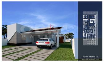 Foto de casa en venta en  , la primavera, culiacán, sinaloa, 6698377 No. 01
