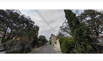 Foto de casa en venta en  , la primavera, tlalpan, df / cdmx, 17397099 No. 01
