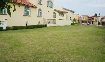 Foto de terreno habitacional en venta en  , la providencia, metepec, méxico, 11553209 No. 01