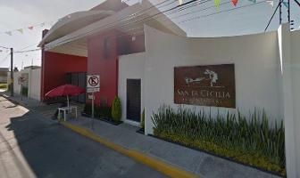 Foto de terreno habitacional en venta en  , la providencia, metepec, méxico, 11862617 No. 01