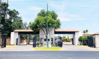 Foto de terreno habitacional en venta en  , la providencia, metepec, méxico, 0 No. 01