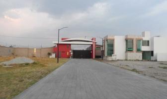 Foto de terreno habitacional en venta en  , la providencia, metepec, méxico, 3140246 No. 01