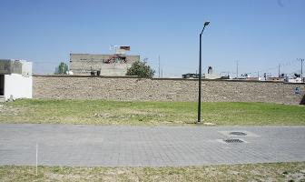 Foto de terreno habitacional en venta en  , la providencia, metepec, méxico, 4768984 No. 01