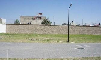 Foto de terreno habitacional en venta en  , la providencia, metepec, méxico, 6628903 No. 01