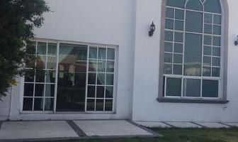 Foto de casa en venta en  , la providencia, metepec, m?xico, 6689210 No. 01