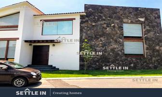Foto de casa en venta en  , la querencia, san pedro cholula, puebla, 14269031 No. 01