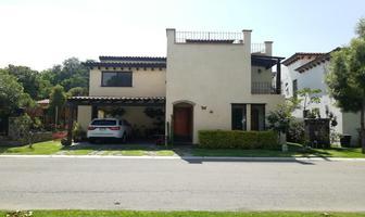 Foto de casa en venta en  , la querencia, san pedro cholula, puebla, 16930923 No. 01