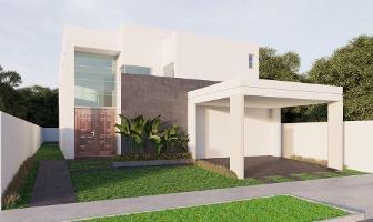 Foto de casa en venta en la reserva , conkal, conkal, yucatán, 0 No. 01