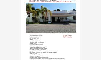Foto de casa en venta en la rica 60, juriquilla privada, querétaro, querétaro, 12403497 No. 01