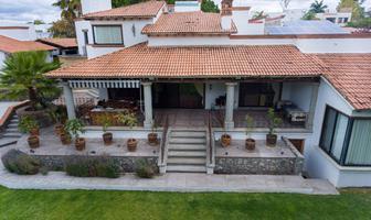 Foto de casa en venta en la rica , villas del mesón, querétaro, querétaro, 18594769 No. 01