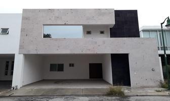Foto de casa en venta en  , la rioja privada residencial 1era. etapa, monterrey, nuevo león, 0 No. 01