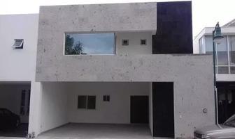 Foto de casa en venta en  , la rioja privada residencial 2da etapa, monterrey, nuevo león, 14976107 No. 01