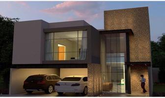 Foto de casa en venta en  , la rioja privada residencial 2da etapa, monterrey, nuevo león, 15894383 No. 01