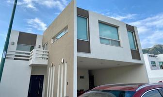 Foto de casa en venta en  , la rioja privada residencial 2da etapa, monterrey, nuevo león, 0 No. 01