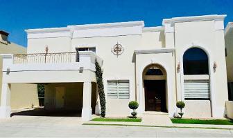Foto de casa en venta en  , la rioja residencial, hermosillo, sonora, 4673632 No. 01