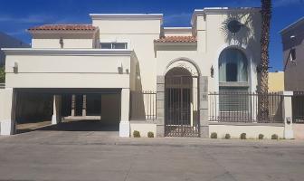 Foto de casa en venta en  , la rioja residencial, hermosillo, sonora, 6033161 No. 01
