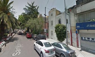 Foto de terreno comercial en venta en la roma , roma norte, cuauhtémoc, df / cdmx, 17474009 No. 01