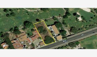 Foto de terreno habitacional en venta en la solana 1, villas del mesón, querétaro, querétaro, 0 No. 01