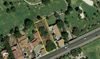Foto de terreno habitacional en venta en la solana , villas del mesón, querétaro, querétaro, 16493239 No. 01