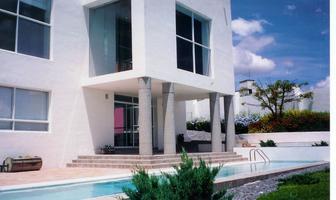 Foto de casa en venta en la solana , villas del mesón, querétaro, querétaro, 6895542 No. 01