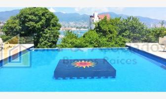 Foto de departamento en venta en la suiza 452, las playas, acapulco de juárez, guerrero, 6922407 No. 01