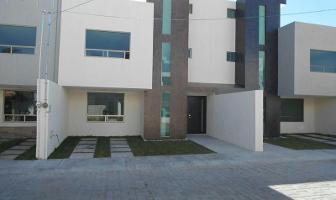 Foto de casa en venta en  , la surtidora, pachuca de soto, hidalgo, 7803462 No. 01