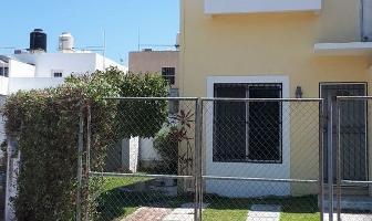 Foto de casa en venta en  , la toscana, solidaridad, quintana roo, 0 No. 01
