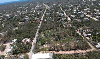 Foto de terreno habitacional en venta en la veleta lote 002 , tulum centro, tulum, quintana roo, 0 No. 01