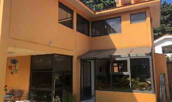 Foto de casa en venta en  , la virgen, metepec, méxico, 11418965 No. 01