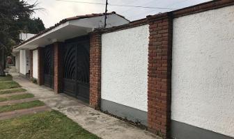 Foto de casa en venta en  , la virgen, metepec, méxico, 11766358 No. 01