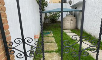 Foto de casa en venta en  , la virgen, metepec, méxico, 18211566 No. 01