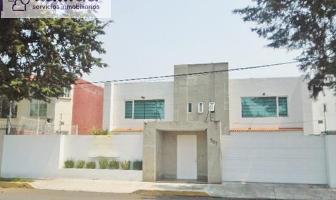 Foto de casa en venta en  , la virgen, metepec, méxico, 6983740 No. 01