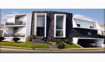 Foto de casa en venta en  , la vista contry club, san andrés cholula, puebla, 13859853 No. 01