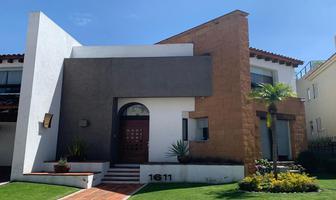 Foto de casa en venta en  , la vista contry club, san andrés cholula, puebla, 19424623 No. 01