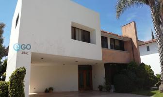 Foto de casa en venta en  , la vista contry club, san andrés cholula, puebla, 9729944 No. 01