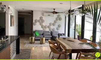 Foto de departamento en venta en la vista luxury towers , temozon norte, mérida, yucatán, 13847138 No. 01