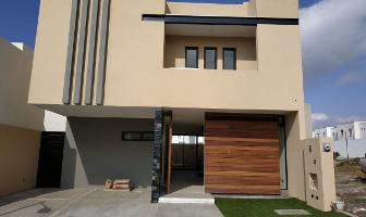 Foto de casa en venta en la vista residencial , vista alegre 2a secc, querétaro, querétaro, 14366414 No. 01